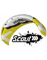 Aile HQ Powerkites Scout III 4 m²