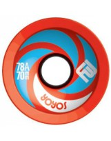 Roues Flying Wheels Yoyos 70
