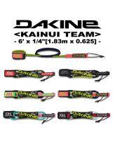 "Leash DaKine - Kainui 6' x 1/4"""