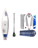 Pack Windsup Starboard 2015 - Waterman 11'6 Gonflable