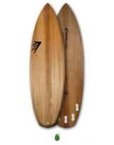 Surf Firewire Spitfire Diamond Tail Timbertek