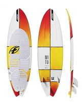 Surf F One Mitu - Monteiro Pro Model 2016