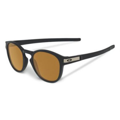 Lunette Oakley - Latch Matte Black/Bronze Polarized
