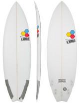 Surf Al Merrick Weirdo Ripper