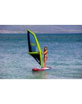 Gréement gonflable I-Rig One Arrows par North Sails