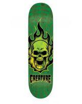 Deck Creature Bonehead 9'