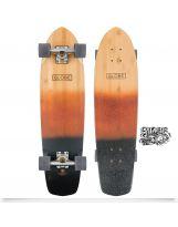 "Skate Globe Tracer Classic Bamboo 31.125"" - Black"
