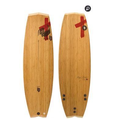 Surf Kite HB Anti