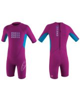 Shorty O'neill 2 mm Kid 2015 Pink