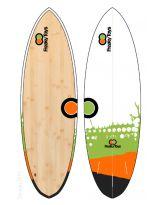 Surf Freaky Toys Transgenic