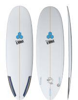 Surf Al Merrick - Hoglet