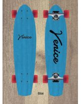 Cruiser Venice Mini Wood Color 26""