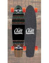 """Skate Chill Etnik 26"""""""