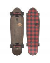 Skate Globe Big Blazer 32'' - LumberJack Plaid
