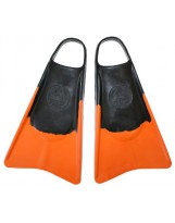 Palmes Arrow Fins Orange/Black