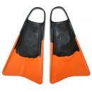 Palmes Arrow Fins Orange/Black