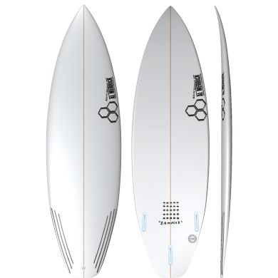 Surfer 400 duo