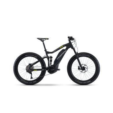 Haibike sDuro Full FatSix 7.0 Fat Bike 2017 Yamaha