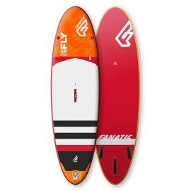 SUP Fanatic Gonflable - Fly Air Premium Allround - 2016