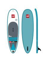 """SUP Red Paddle Air - Whip 8'10"""" MSL Fusion - 2017"""