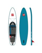 """SUP Red Paddle Air - Sport 11'0"""" - 11'3"""" - 12'6 MSL Fusion - 2017"""