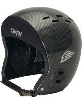 Casque Gath Hat - Carbon