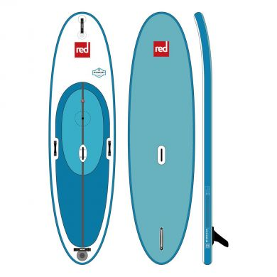 """SUP Red Paddle Air - Windsurf 10'7"""" MSL Fusion - 2017"""