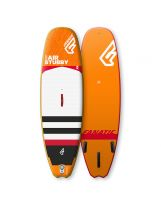 SUP Fanatic Gonflable - Stubby Air 8'6 Premium - 2017