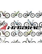 Haibike 2021 - Tout le catalogue sur commande