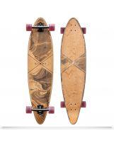 """Skate Globe Pinner 41.25"""" - Marbled/Black"""