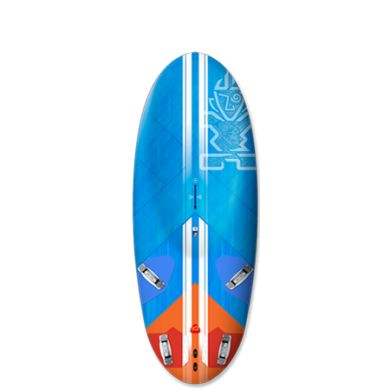 Starboard - I sonic Ultracore Hybrid Carbon - 2017
