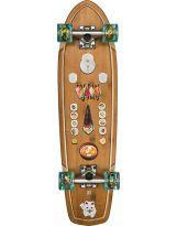 "Skate Globe Tracer Classic 31.125"" - BamSushi"