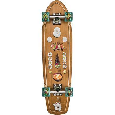 "Skate Globe Tracer Classic 31.125"" - Bamboo/Sushi"