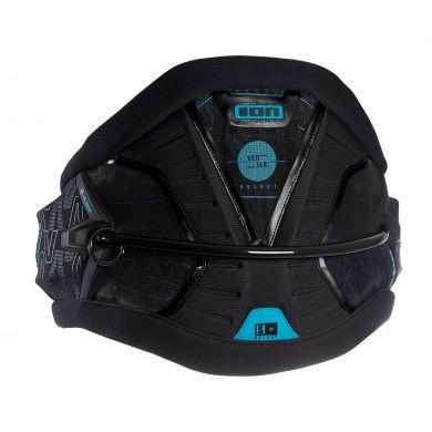Harnais Ion - Vertex Select Black/Blue-2017