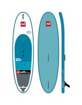"""SUP Red Paddle Air - WindSUP 10'7"""" MSL Fusion - 2017"""