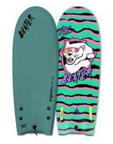 Surf Beater Board Original 54 PRO x Johnny Redmond 54'' Two Fins