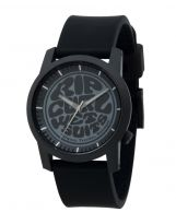 Montre Rip Curl Cambridge silicon Black/Grey