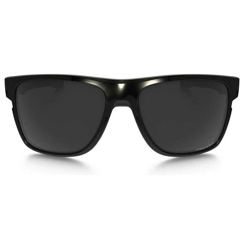 ... Lunette Oakley - Crossrange XL Polished Black Prizm Black Polarized ... 93404193f790