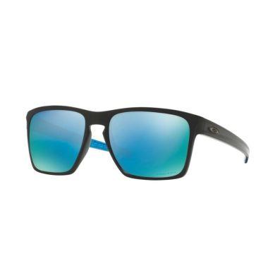 Lunette Oakley - Sliver XL Polished Black/Prizm Deep H2O Polarized