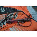 Cabrinha Switchblade 9m² 2010