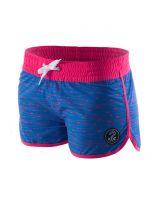 Boardshort Femme KDC Lineup Blue