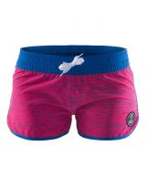 Boardshort Femme KDC Lineup Pink