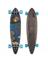 "Skate Globe - Pintail 34"" - Moon Light"