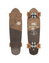 """Skate Globe - Blazer 26"""" - Coconut/black"""