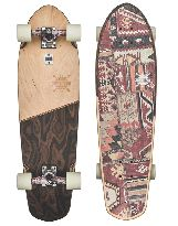 Skate Globe - Big Blazer 32'' - Natural/Burle