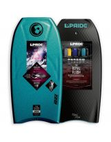 Bodyboard Pride - The Royal Flush Contour PP ISS - 2018