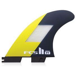 Dérives FCS II - FT (Filipe Toledo) Performance Core - Thruster