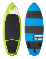"Wakesurf Liquid Force - Slaysh 58"" - 2017"