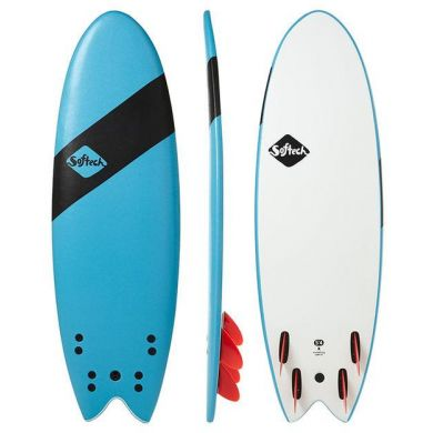 Surf Softech TC Pro 5'4 Softboard