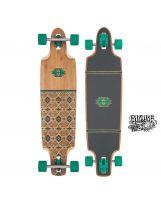 """Skate Globe - Spearpoint 40"""" - Bamboo Green"""
